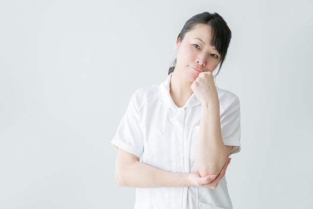 中堅看護師モチベーション