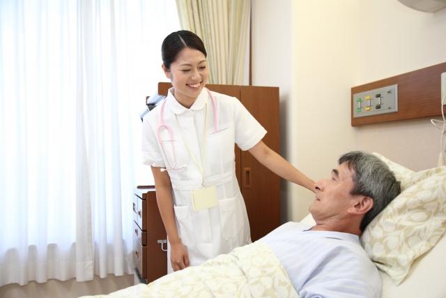 看護師高収入病院
