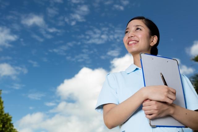 看護師年収1000万円仕事