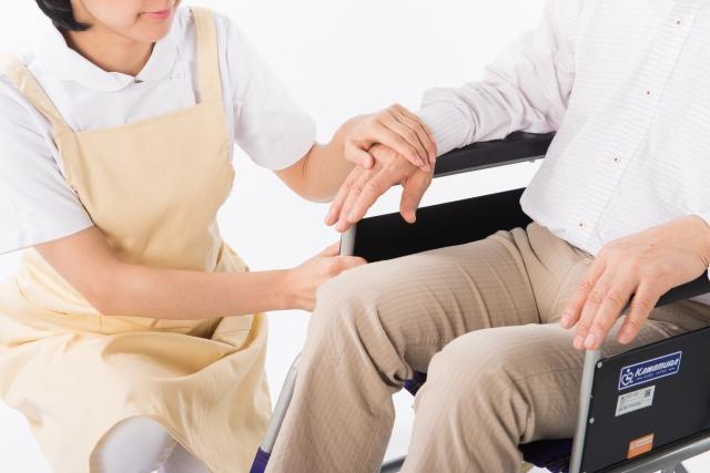 看護師高収入バイト